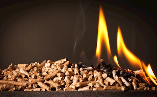 Burning Wood Biomass Pellets ~ Natural resources wales wood fuel