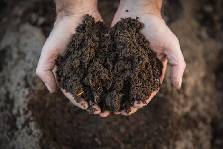 Free soil workshop for farmers at Royal Welsh Show