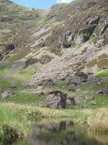 Cadair Idris National Nature Reserve